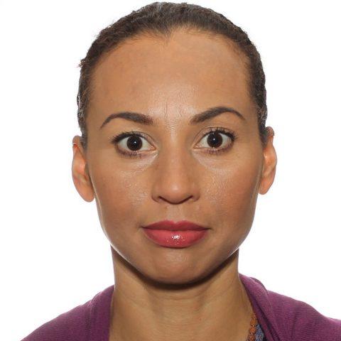 Alicia Malcolm