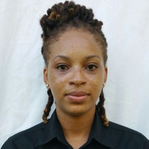 Youth Males Indoor Physiotherapist Ashauna Davis