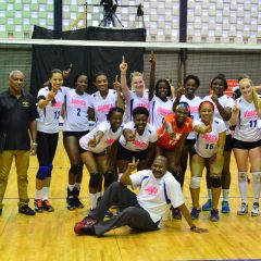 Venus Volleyball Club