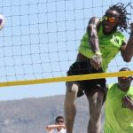 NORCECA BEACH TOUR – 2nd Leg
