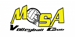 MOSA Volleyball Club