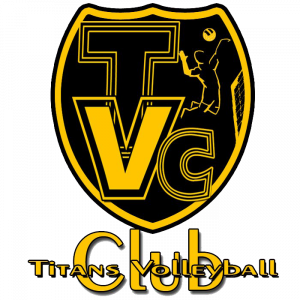 Titans Volleyball Club