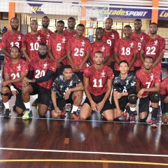 UWI Volleyball Club