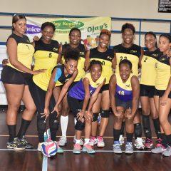 MOSA Volleyball Club