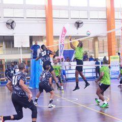 UWI Volleyball Club