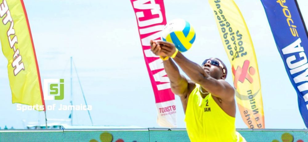 Beach Volleyball Updates