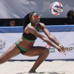 1st Annual JaVA Sunblast Beach Tournament