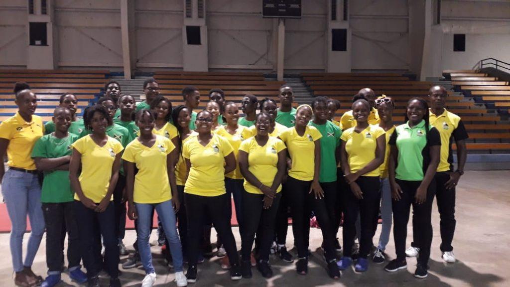 Jamaica to host CAZOVA Under-19, Under-18 championships