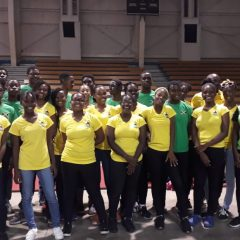 Jamaica to host CAZOVA Under-19, Under-18 championships