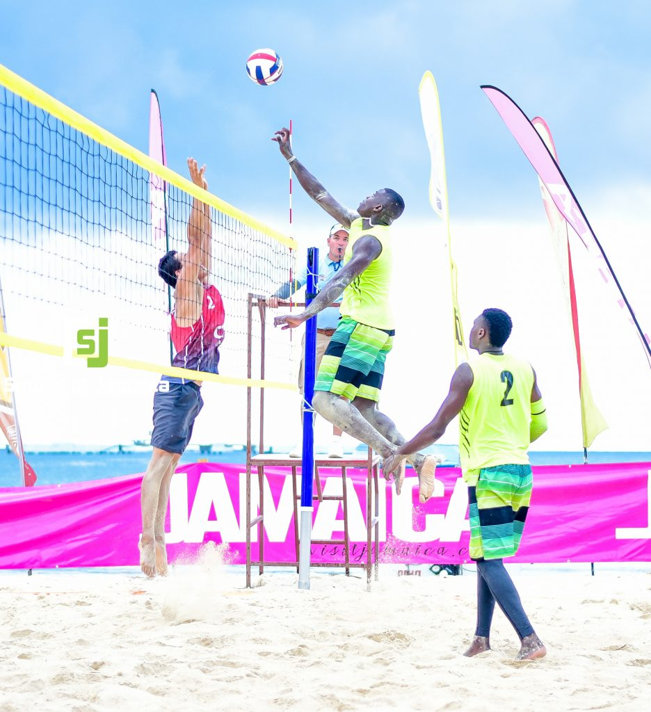 Host Jamaica to get Ocho Rios Tournament off to start