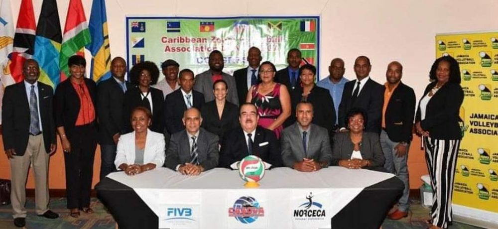 Mushtaque Mohammed returns as CAZOVA President